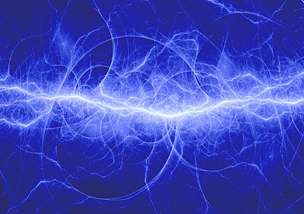 Imagen: El plasma y el peróxido de hidrógeno se combinan para matar las bacterias (Fotografía cortesía de iStockPhoto)