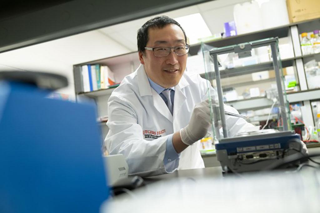 Imagen: Estudio que combina los hallazgos de la resonancia magnética del cerebro y la última tecnología de secuenciación de ARN identificará medicamentos para prevenir el deterioro cognitivo posterior a la COVID (Fotografía cortesía de John Emerson)