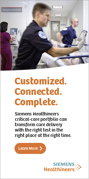 Siemens Healthineers - Laboratory Diagnostics