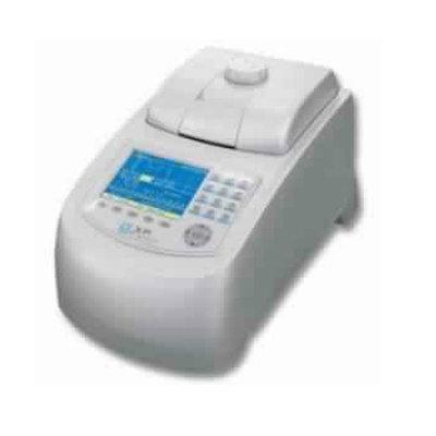 INSTRUMENTO DE PCR