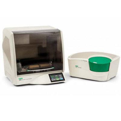 SISTEMA DE PCR DIGITAL POR GOTITAS