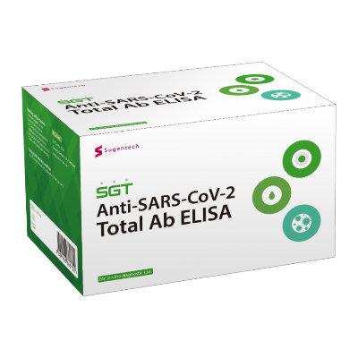 PRUEBA ELISA DE ANTÍGENO SARS-COV-2