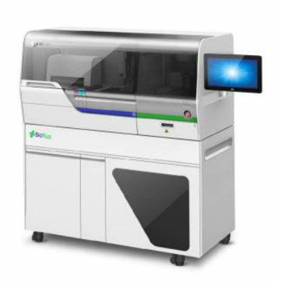 ANALIZADOR DE PCR