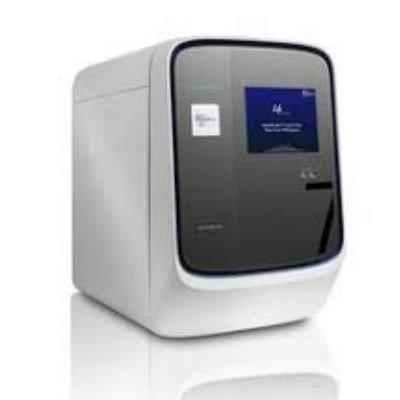 SISTEMA DE PCR