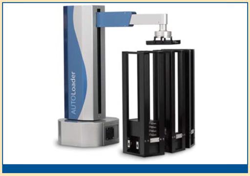 Sistema de laminas automatico