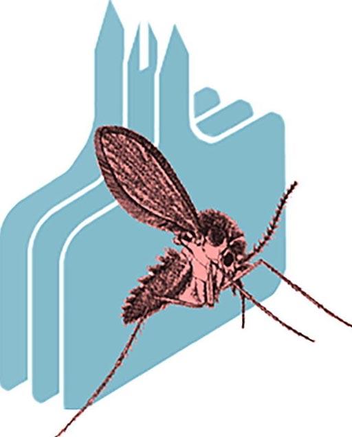 Imagen: Una ilustración de uno de los dos dispositivos de microbiopsia, mínimamente invasivos, diseñados para analizar simultáneamente la sangre y la piel de una persona de una manera que imita el modo de morder de los tábanos para comer (Fotografía cortesía del International Journal for Parasitology).