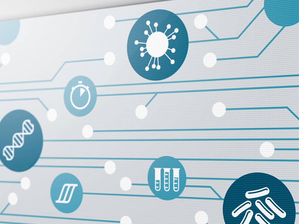 Imagen: El diseño del software FastFinder mejora el flujo de trabajo mediante la automatización alimentada por la IA (Fotografía cortesía de Siemens Healthcare).