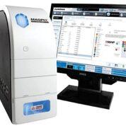 Imagen: El sistema analizador de multiplexación clínica MAGPIX (Fotografía cortesía de Luminex).