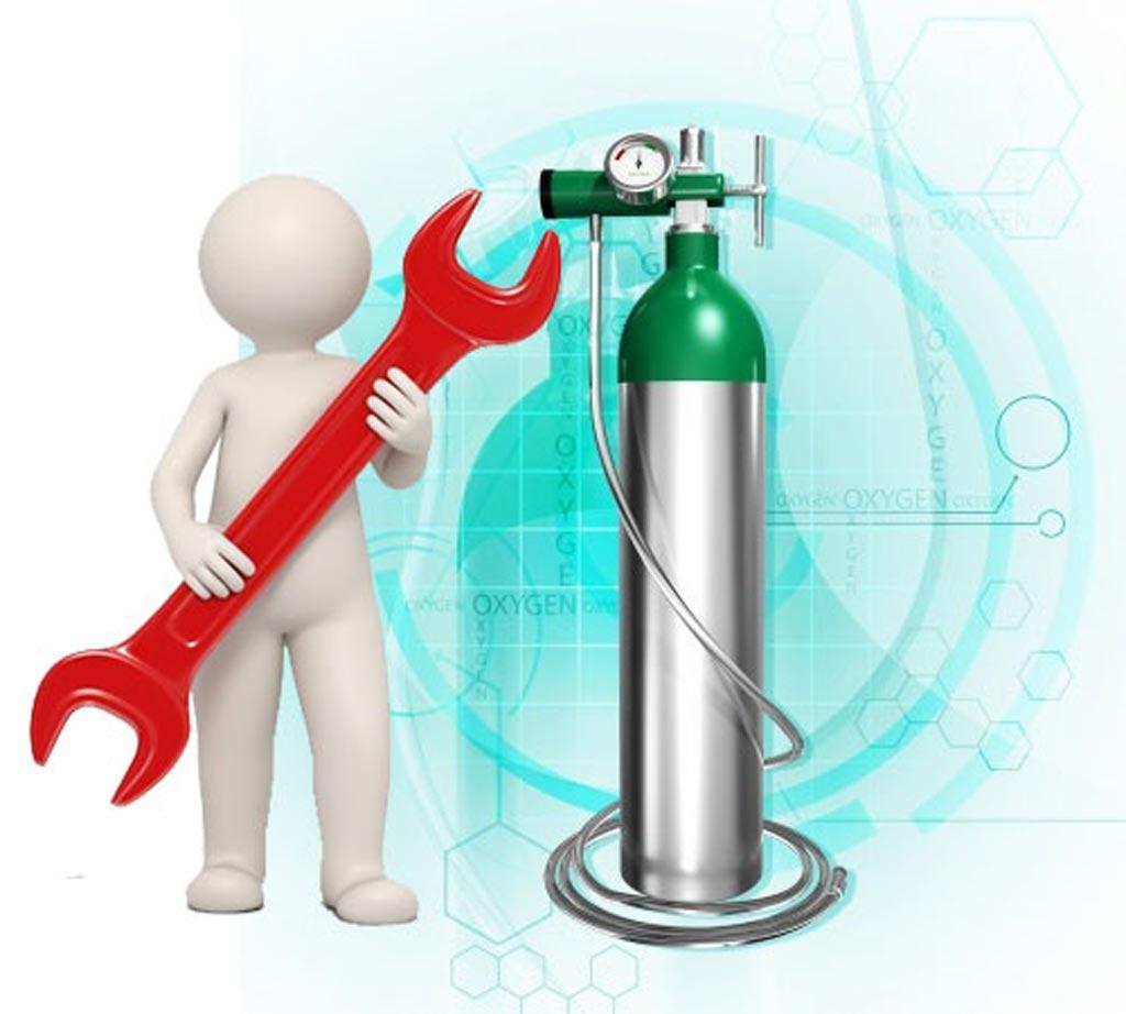 Imagen: El mercado mundial de analizadores de gases médicos es impulsado por el aumento en la adopción de analizadores de gases médicos, las estrictas reglamentaciones para los sistemas de gases médicos y el aumento de la demanda de sistemas avanzados de análisis de gases médicos (Fotografía cortesía de Getty Images).