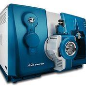 Imagen: El espectrómetro de masas (MS) QTRAP 6500 Q-Trap (Fotografía cortesía de Sciex).