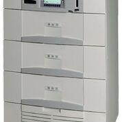 Imagen: El sistema automatizado de detección de micobacterias, BD BACTEC MGIT, es una solución totalmente automatizada para las pruebas de sensibilidad y de cultivo líquido de las micobacterias (Fotografía cortesía de Becton Dickinson).