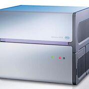 Imagen: La LightCycler 480 II es una plataforma de PCR de alto rendimiento y eficiencia media a alta de PCR (Fotografía cortesía de Roche).