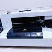 Imagen: El nefelómetro Dade Behring BN100 (Fotografía cortesía de Siemens Healthineers).