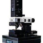 Imagen: El microscopio confocal Raman WITec alpha 300AR (Fotografía cortesía de WITec).