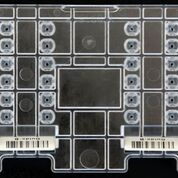 Imagen: El Kit Human610-Quad BeadChip utiliza el Super Ensayo de Infinium HD y es compatible con los sistemas Lectores iScan, HiScan y Bead Array (Fotografía cortesía de Illumina).