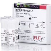 Imagen: El kit HSV2 ELITe MGB es un ensayo de PCR en tiempo real diseñado para la detección y cuantificación del ADN del virus del herpes simple tipo 2 (Fotografía cortesía de EliTech Group).