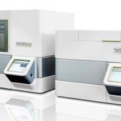 Imagen: La plataforma nCounter proporciona una solución simple y económica para el análisis multiplexado de hasta 800 ARN, ADN u objetivos de proteínas de diversas muestras (Fotografía cortesía de NanoString).