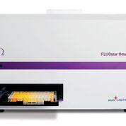 Imagen: El FLUOstar Omega es un lector de microplacas multimodo y tiene seis modos de detección (Fotografía cortesía de BMG LabTech).