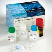 Imagen: Un kit de preparación de plantillas de PCR de Alta Pureza (Fotografía cortesía de Roche Diagnostics).