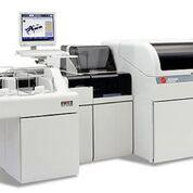 Imagen: El analizador automático AU 5800 (Fotografía cortesía de Beckman Coulter).