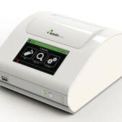 Imagen: El Instrumento de Diagnóstico Isotérmico T8 proporciona resultados cuantitativos y cualitativos para aplicaciones de ensayos isotérmicos de diagnóstico molecular (Fotografía cortesía de Axxin).