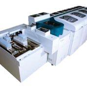 Imagen: El analizador automático serie JCA-BM8000 (Fotografía cortesía de JEOL).