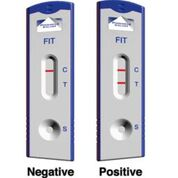 Imagen: Se ha demostrado que la Prueba Inmunoquímica Fecal detecta el cáncer colorrectal hasta dos años antes que la colonoscopia sola (Fotografía cortesía de Pinnacle BioLabs).