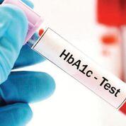 Imagen: La prueba de hemoglobina glucosilada o HbA1c no se debe utilizar únicamente para determinar la prevalencia de la diabetes (Fotografía cortesía de la Fundación de Alberta para la Diabetes).