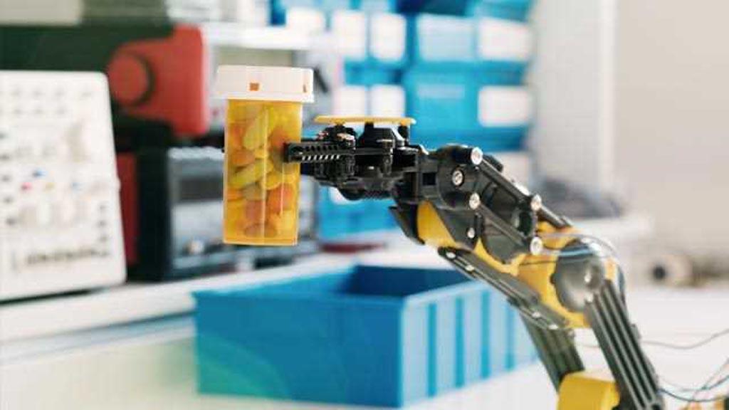 Imagen: Se espera que el mercado global de analizadores automatizados de inmunoanálisis alcance un crecimiento significativo, impulsado por las innovaciones de los productos y el aumento de las aplicaciones clínicas (Fotografía cortesía de iStock).