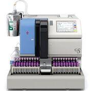 Imagen: El analizador de cromatografía líquida de alto rendimiento TOSOH G8 (Fotografía cortesía de Tosoh Bioscience).