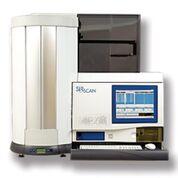 Imagen: El Lector-Incubadora Automático para Agar SIRscan 2000 para las pruebas de susceptibilidad (Fotografía cortesía de i2a Diagnostics).