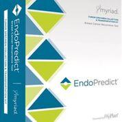Imagen: EndoPredict es una prueba de recurrencia de cáncer de mama, de próxima generación, que integra la biología y la patología del tumor para predecir con exactitud la recurrencia temprana y tardía (5 a 15 años) con un beneficio de quimioterapia absoluta individualizado (Fotografía cortesía de Myriad Genetics).