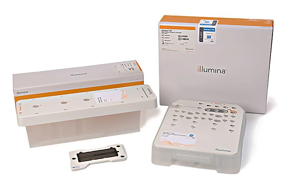 Imagen: El kit Nextseq 500/550 High Output 75 cycle ofrece químicas potentes de secuenciación en tan solo 10 minutos de tiempo práctico (Fotografía cortesía de Illumina).