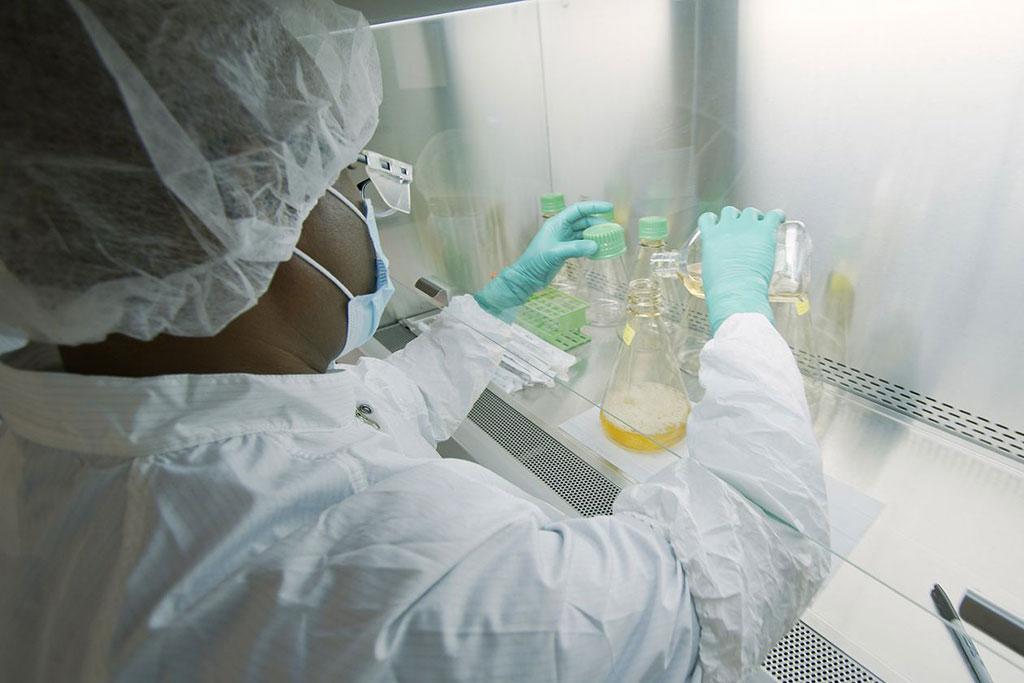 Imagen: Eli Lilly hace una pausa en la prueba del tratamiento con combinación de anticuerpos contra la COVID-19 debido a preocupaciones de seguridad (Fotografía cortesía de Eli Lilly and Company)