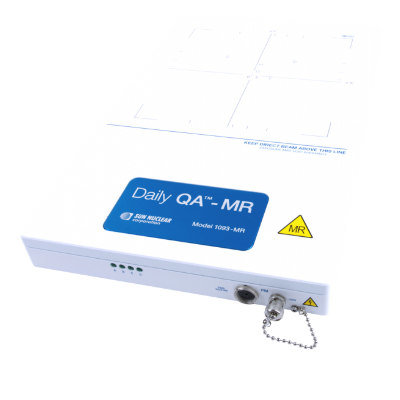 QA DEVICE FOR MR-LINACS