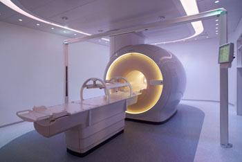 marcapasos y resonancia magnética para próstata