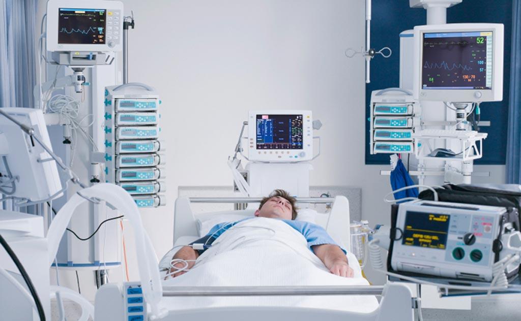 Imagen: La investigación demuestra que las personas con diabetes se encuentran más frecuentemente entre los pacientes hospitalizados o los ingresados en las unidades de cuidados intensivos (UCI) que entre la población general (Fotografía cortesía de iStock).