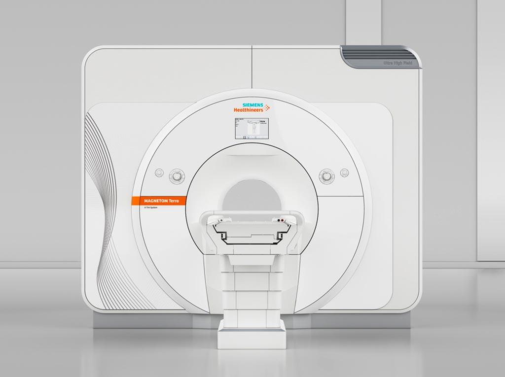 Imagen: El nuevo Magnetom Terra ofrece características clínicas potentes (Foto cortesía de Siemens Healthineers).