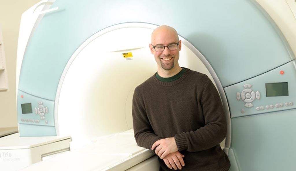 Imagen: El autor principal, Anthony Christodoulou, PhD (Fotografía cortesía de Anthony Christodoulou).