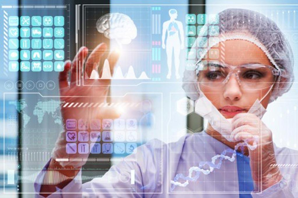 Imagen: El Instituto de Ciencia de Datos del Colegio Americano de Radiología comenzó a lanzar sus primeros casos de uso de la IA en la biblioteca ACR DSI TOUCH-AI con el fin de obtener retroalimentación (Fotografía cortesía del ACR).