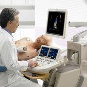 Imagen: Según un estudio nuevo, la ETT puede ayudar a los médicos a calcular los resultados de la mortalidad por EP aguda (Fotografía cortesía de Getty Images).