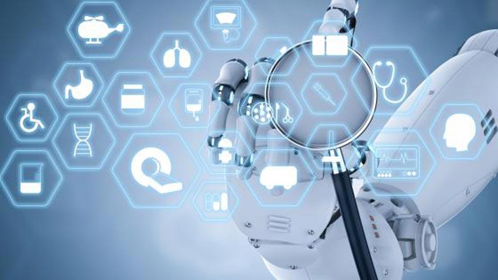 Imagen: Los investigadores diseñaron un algoritmo de IA que usa las imágenes de tomografía computarizada para procesar imágenes médicas y extraer información biológica y clínica (Fotografía cortesía de iStock).