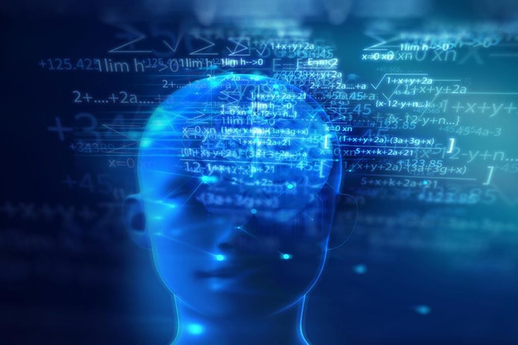 Imagen: El programa de Inteligencia Artificial Explicable (XAI) puede ayudar con la toma de decisiones en varios campos médicos (Fotografía cortesía de Raytheon BBN Technologies).