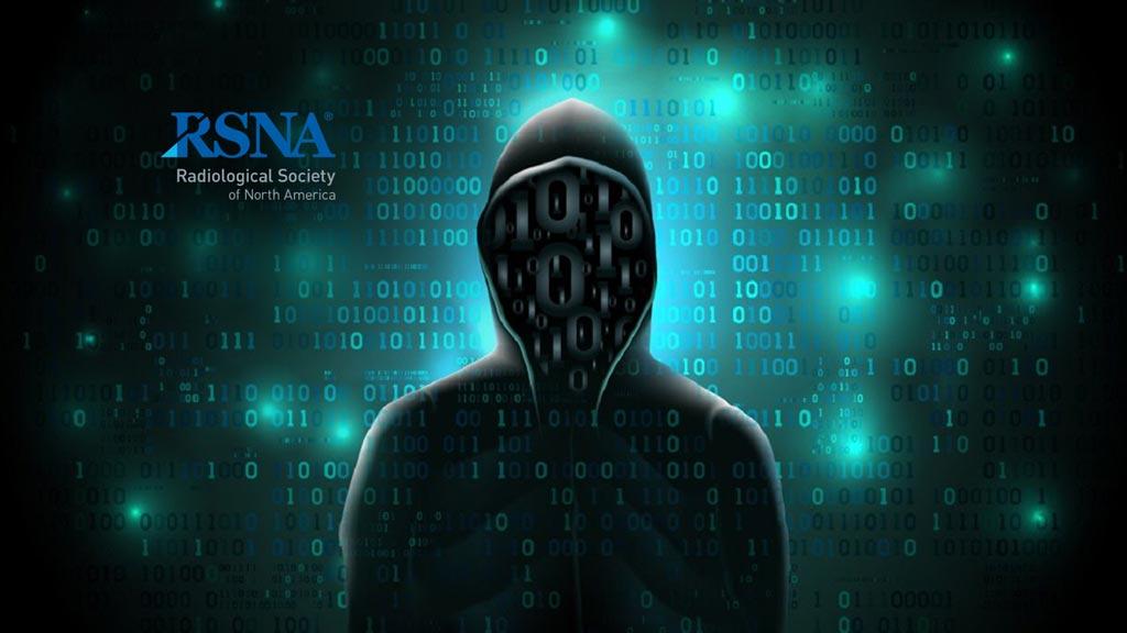 Imagen: Una investigación nueva presentada en la RSNA abordó la prevención de los ataques cibernéticos a las imágenes médicas (Fotografía cortesía de RSNA).