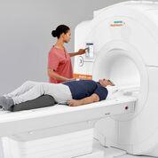 Imagen: El nuevo sistema de resonancia magnética, Magnetom Lumina 3T (Fotografía cortesía de Siemens Healthineers).