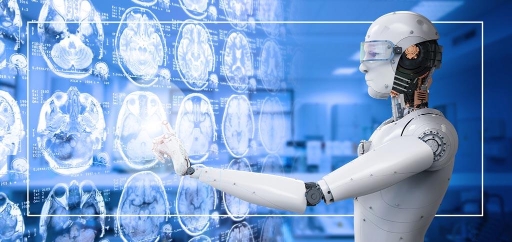 Imagen: La AIX fue diseñada para explorar cómo el aprendizaje automático, el aprendizaje profundo y los big data cambian la imagenología médica (Fotografía cortesía de Getty Images).