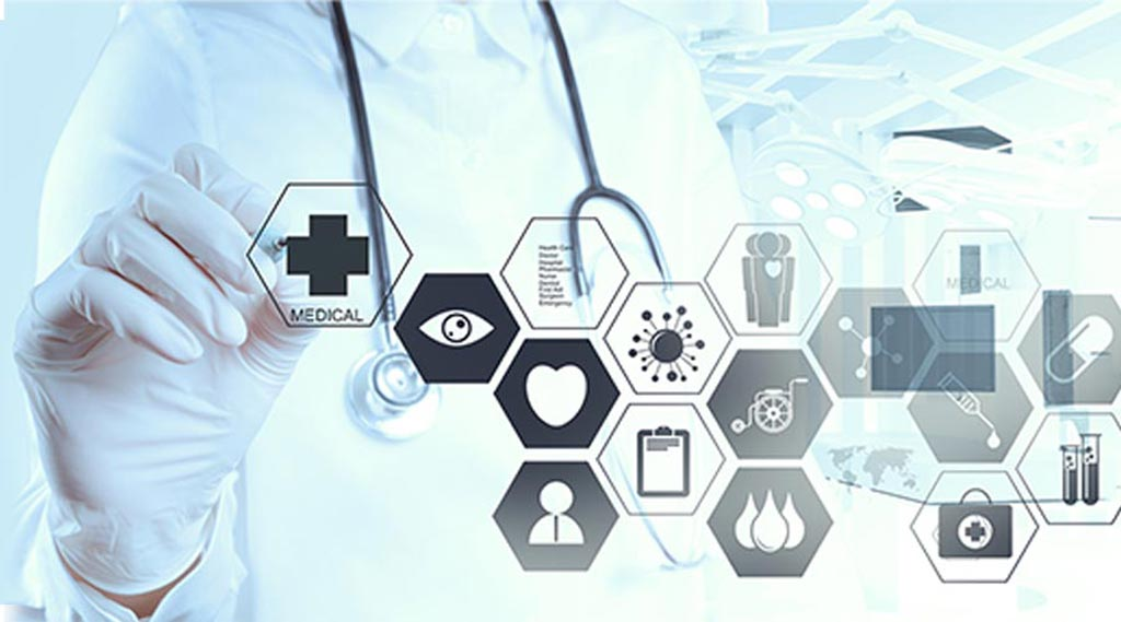 Imagen: Carestream Health planea vender su negocio de sistemas de información de salud a Royal Philips (Fotografía cortesía de iStock).