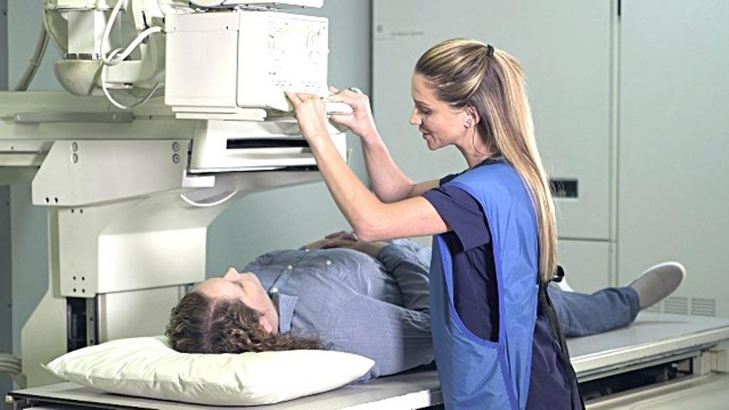 Imagen: Una nueva investigación afirma que la búsqueda de rayos X con mejores imágenes puede llevar a una mayor exposición (Fotografía cortesía de Getty Images).