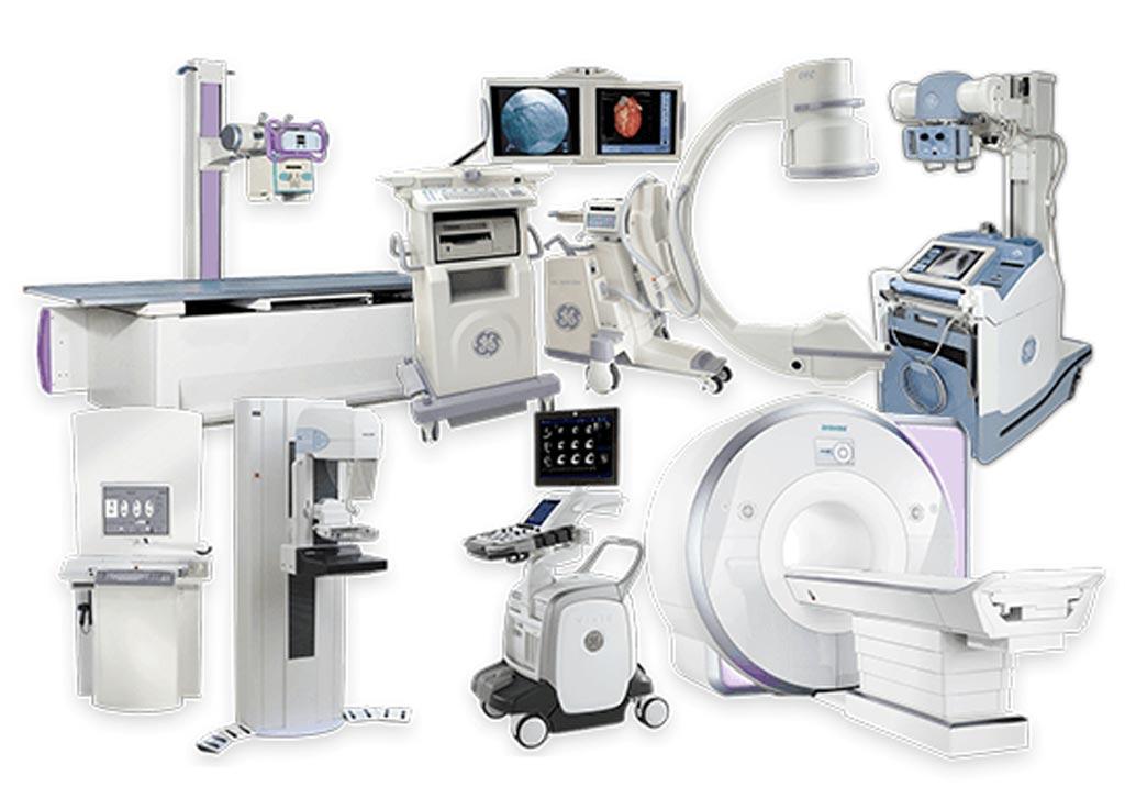 Imagen: Las Buenas Prácticas de Reacondicionamiento (GRP) extienden la vida útil de los equipos de imagenología médica usados para satisfacer las crecientes demandas de uso (Fotografía cortesía de iStock).