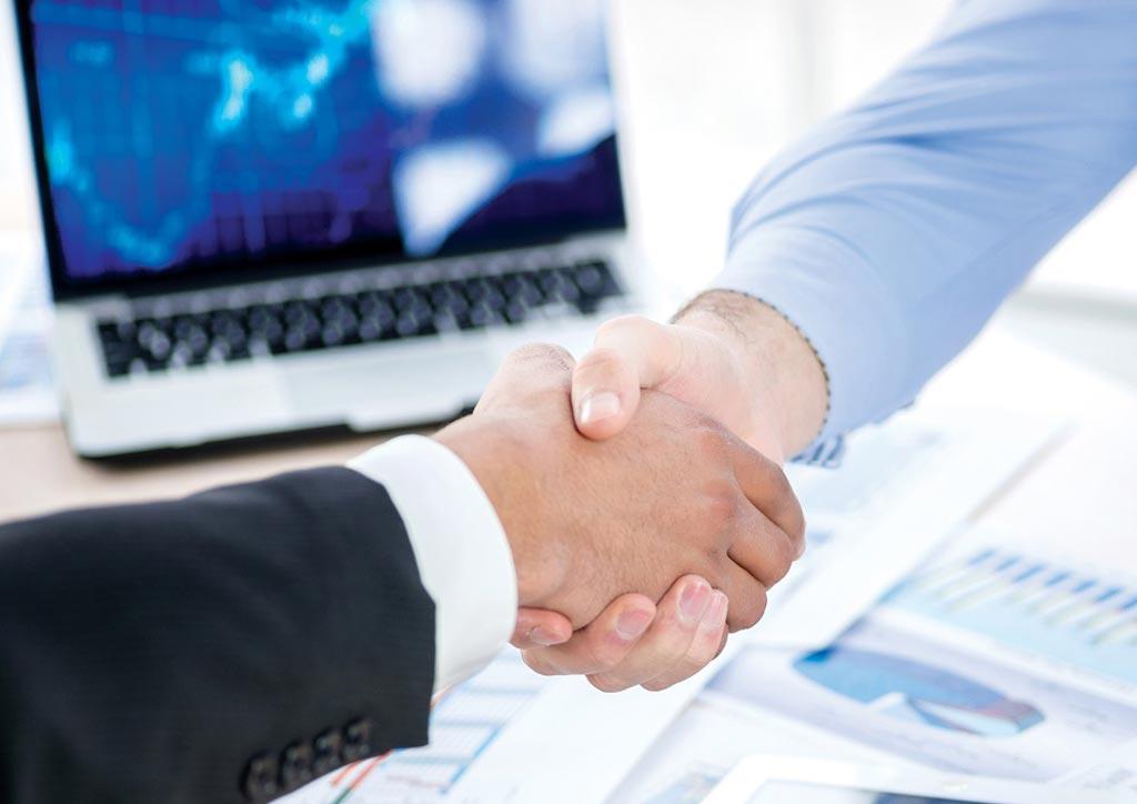 Imagen: La colaboración entre GE Healthcare y Affibody busca mejorar el tratamiento de pacientes con cáncer en todo el mundo (Fotografía cortesía de Shutterstock).